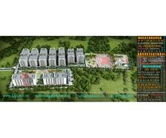 Nashik 3D Architectural Rendering Services 106#